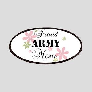 Army Mom [fl] Patch